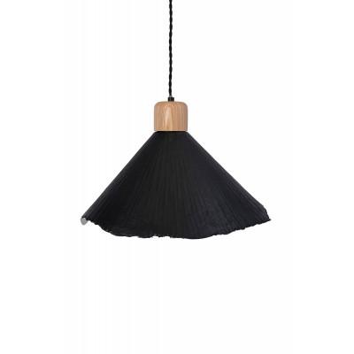 Pakabinamas šviestuvas Linnea 40 (juoda)