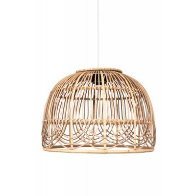 Gaubtinis šviestuvas Bali 50 (natūralios spalvos)