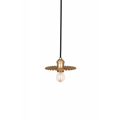 Pakabinamas šviestuvas Omega 15 (aukso spalva)