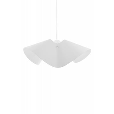 Pakabinamas šviestuvas Volang 50 (balta)