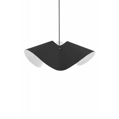 Pakabinamas šviestuvas Volang 50 (juoda)