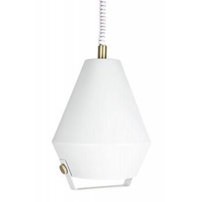 Pakabinamas šviestuvas Lift Me (baltas)