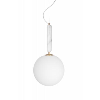 Pakabinamas šviestuvas Torrano 30 (baltas)