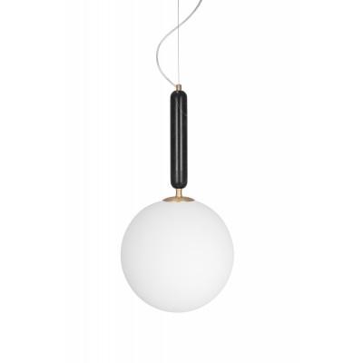 Pakabinamas šviestuvas Torrano 30 (juodas)