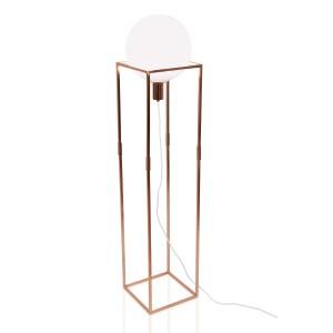 Pastatomas šviestuvas Cube (vario spalvos)