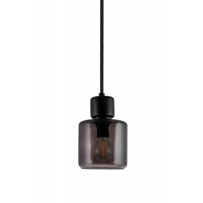 Pakabinamas šviestuvas DOT 11 (dūminio atspalvio)