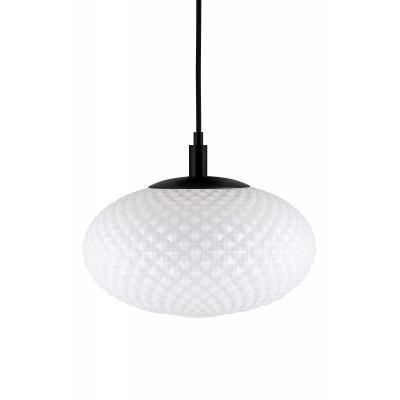 Pakabinamas šviestuvas Jackson (baltas / juodas)