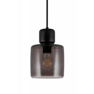 Pakabinamas šviestuvas DOT 23 (dūminio atspalvio)