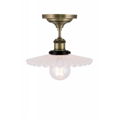 Plafoninis šviestuvas Cobbler 25 (baltas)