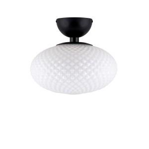 Lubinis šviestuvas Jackson (baltas / juodas)