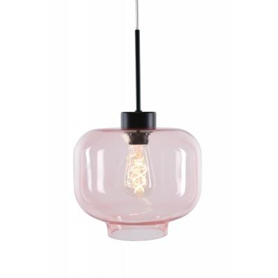 Pakabinamas šviestuvas Ritz (rožinis)