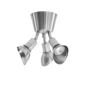 Lubinis šviestuvas Ingo 3 (šveisto plieno spalvos)