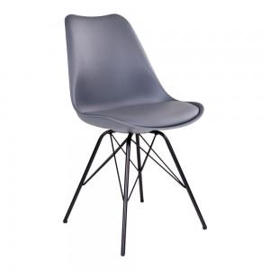 Valgomojo kėdė Oslo, 2 vnt.