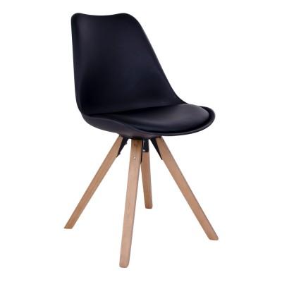 Valgomojo kėdė Bergen, 2 vnt.
