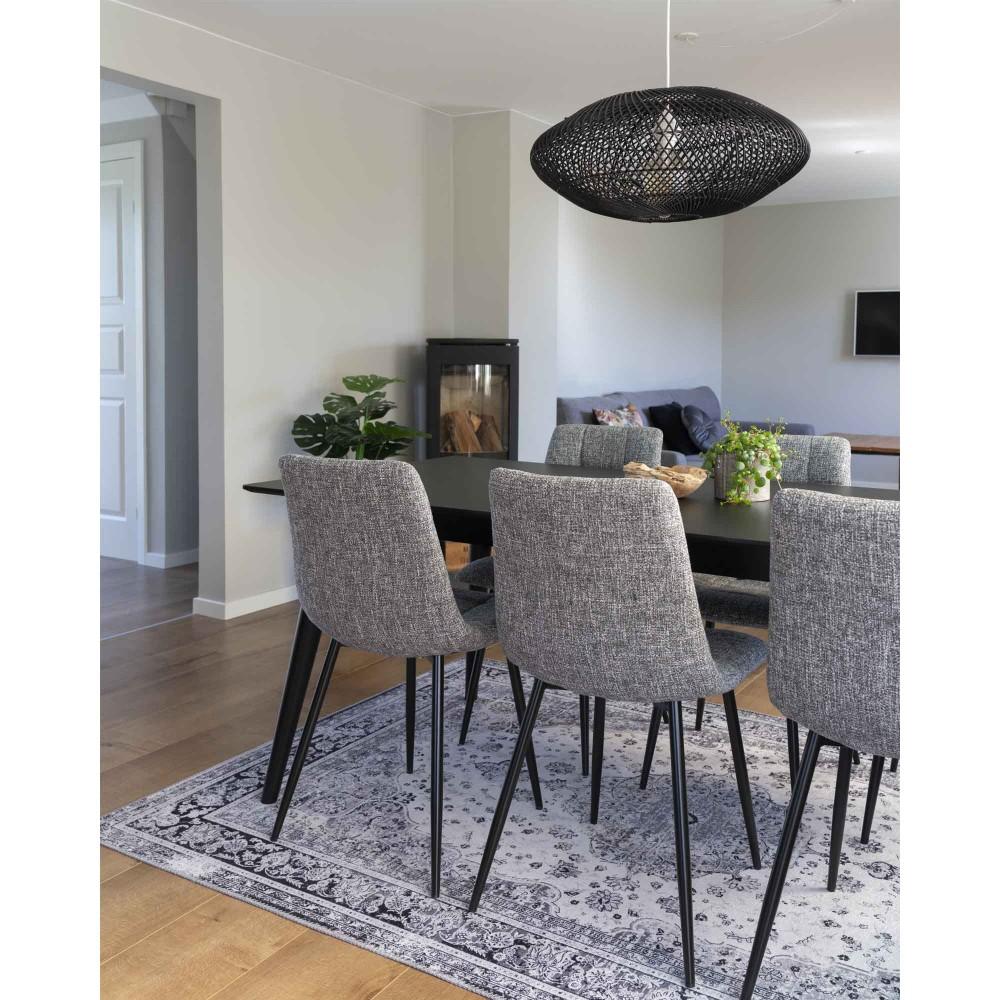 Valgomojo kėdė Middelfart (2 dalių komplektas)