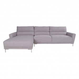 Kampinė sofa Ascoli