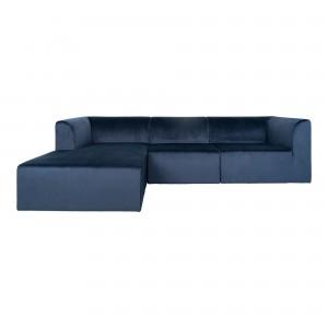 Kampinė sofa Alba