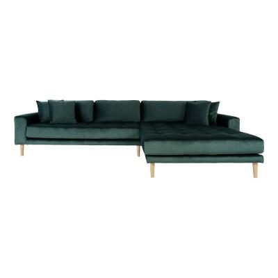 Kampinė sofa Lido