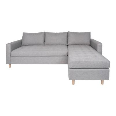 Kampinė sofa Firenze