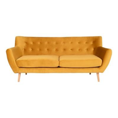 Trivietė sofa Monte