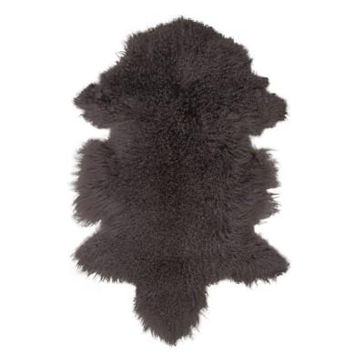 Mongoliškų avių kailio kilimėlis