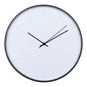 Sieninis laikrodis Siena