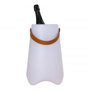 LED vyno aušintuvas Bristol