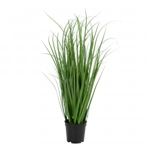 Dirbtinis augalas Poa Grass