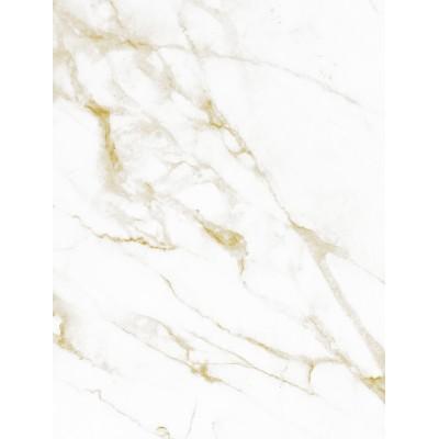 Skritulio formos tapetai, auksiniai rusvas marmuras