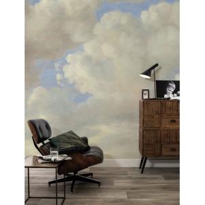 Fototapetas, aukso amžiaus debesys II, 4 lakštai