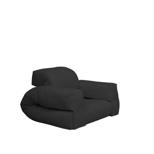 Fotelis lova Hippo