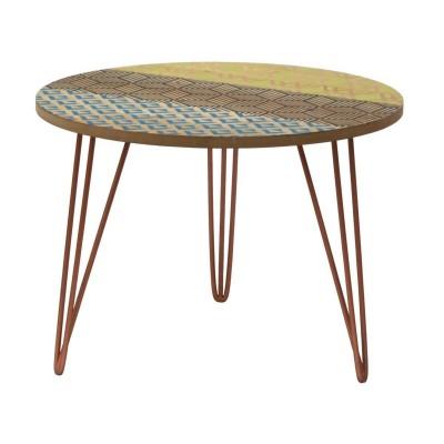 Vintažo stiliaus kavos staliukas Portofino
