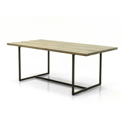 Valgomojo stalas Flow 160 cm