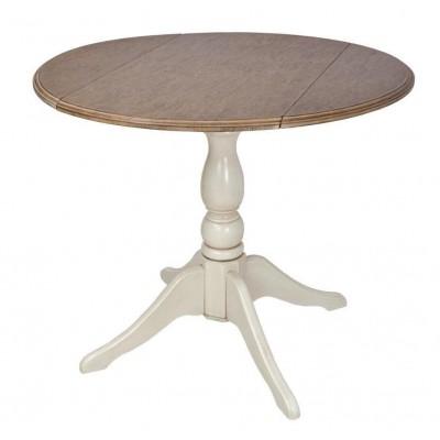 Sulankstomas valgomojo stalas Limena