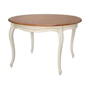 Apvalus valgomojo stalas Verona