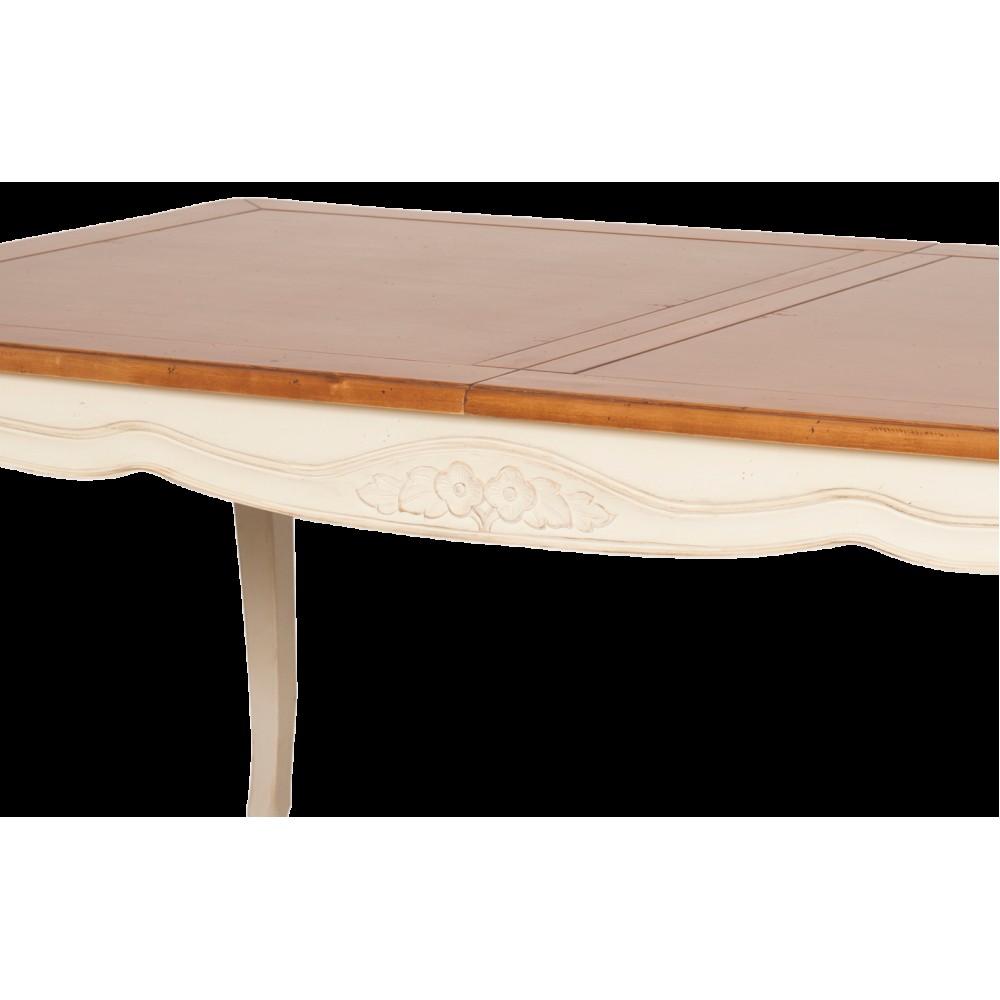 Išlankstomas valgomojo stalas Verona