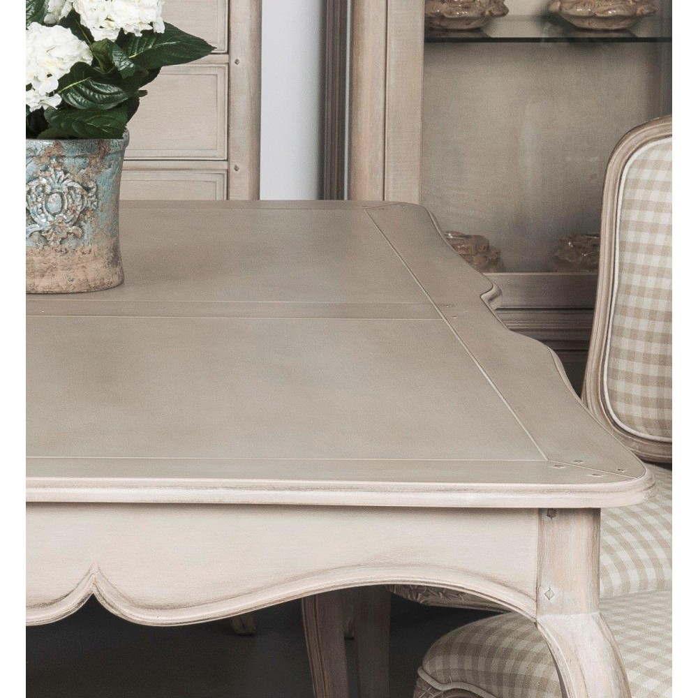 Išlankstomas valgomojo stalas Venezia