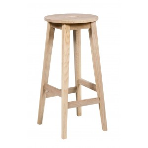 Baro kėdė Confetti, 75 cm, alyvuoto ąžuolo, 2 vnt.