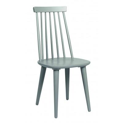 Vintažinio stiliaus kėdė Lotta, 4 vnt. (smėlio spalvos)