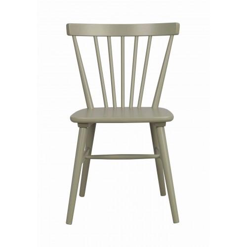 Kėdė Akita, 2 vnt. (žalia)
