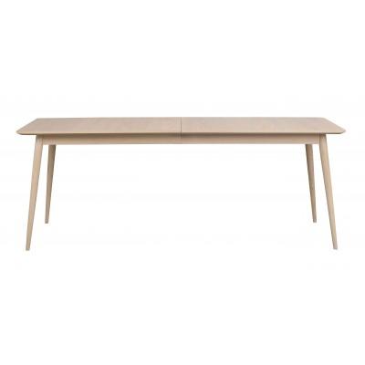 Valgomojo stalas Dawson, 200/245 cm (balinto ąžuolo)