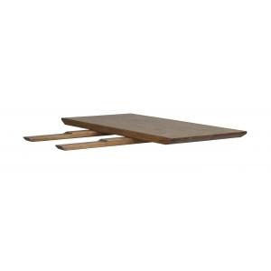 Prailginimas Melville, 50 cm (rudas ąžuolas)