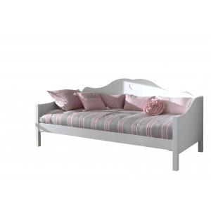 Jūrinio stiliaus lova Amori