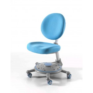 Kėdė Comfortline 401, mėlyna