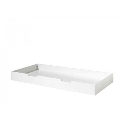 Stalčius po lova, baltas