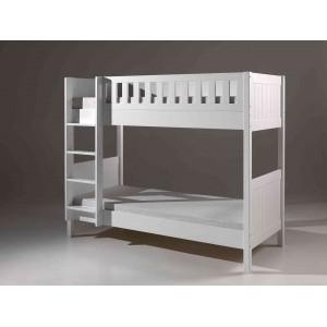 Dviaukštė lova Lewis